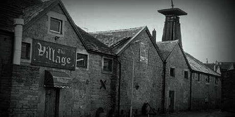 The Village Mansfield - Evening Ghost Hunt tickets