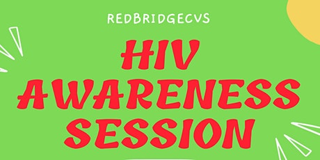 HIV Awareness Session tickets