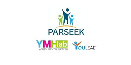 Supporting Young People's Wellbeing; Talk1 Promoting Positive Mental Health tickets