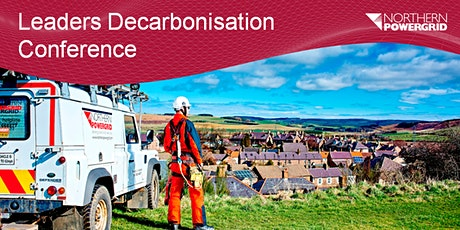 North East Leaders Decarbonisation Conference tickets
