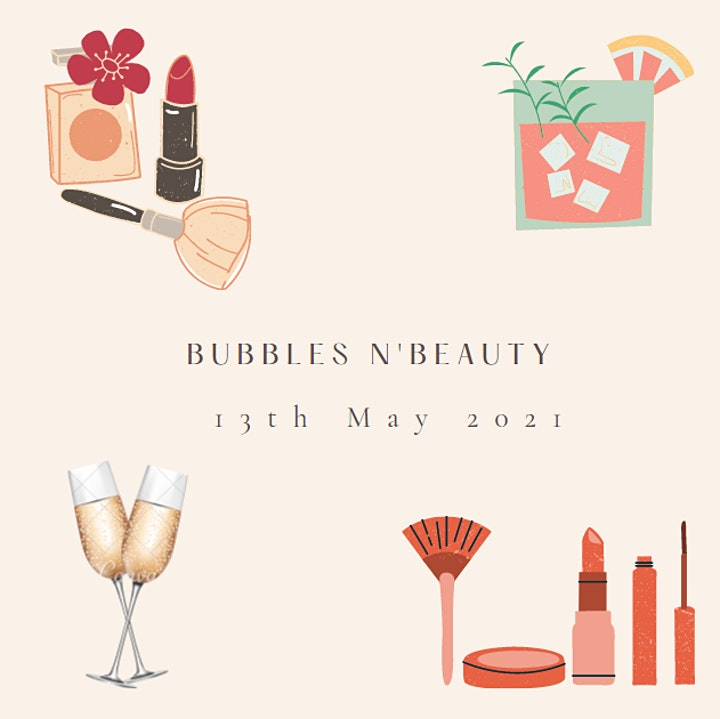 Bubbles n' Beauty image