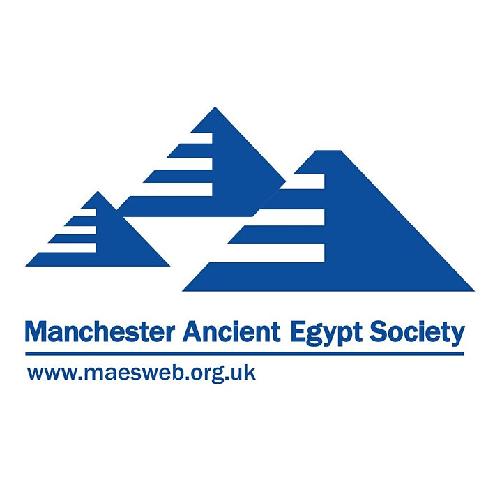 MAES June Online Meeting Ken Griffin - Swansea Egypt Collection image
