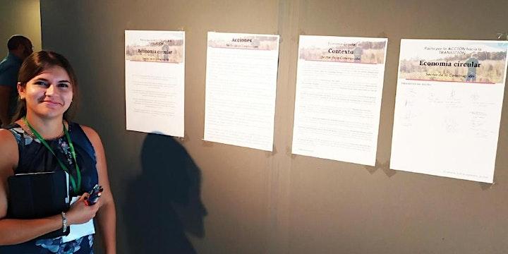Imagen de CURSO ONLINE - CÓMO COMUNICAR NUESTRAS ACCIONES SOSTENIBLES