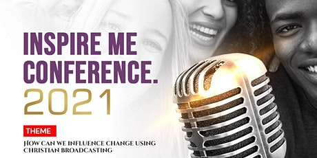 Inspire Me Conference tickets