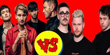 Glass Animals Vs Alt-J + house party bangers! tickets