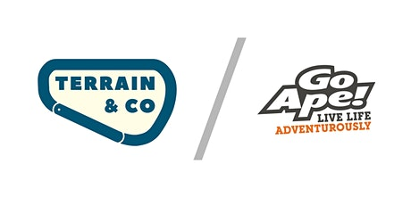 Terrain & Co. Treetop Adventure  @ Go Ape tickets