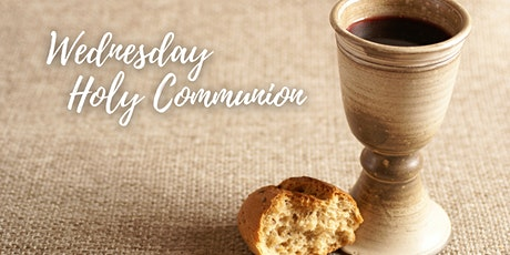 Holy Communion Service at HTR tickets