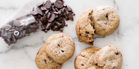 Mexican Chocolate Chip Cookie Baking Class tickets