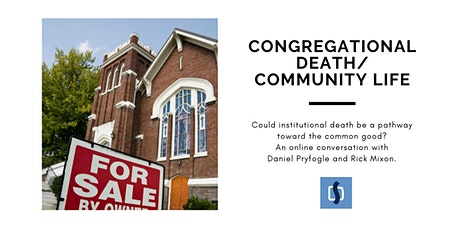 Congregational Death/Community Life tickets