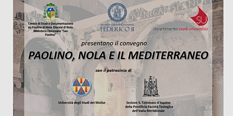 Paolino, Nola e il Mediterraneo biglietti