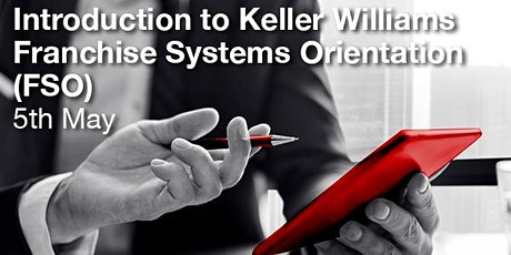 Introduction to Keller Williams FSO tickets