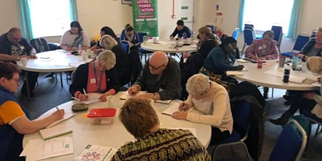 Community Led Activity: The Essentials of Community Organising tickets