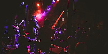 Live bands & DJs 'til late tickets