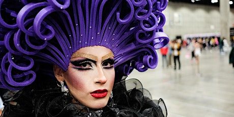 Gender Identity and Expression: A Brief History of Drag tickets
