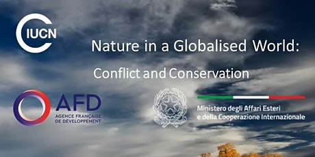 Nature in a Globalised World: Conflict and Conservation tickets