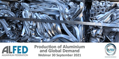 Aluminium Production and Global Demand - Module 2 tickets