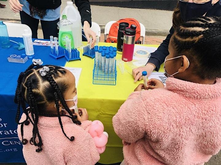 BKLYN Outdoor & Indoor Block Party with free kids activities image