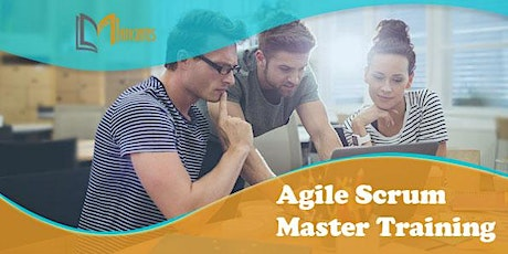 Agile Scrum Master 2 Days Training in Morristown, NJ tickets