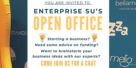 Enterprise SU Open Office tickets