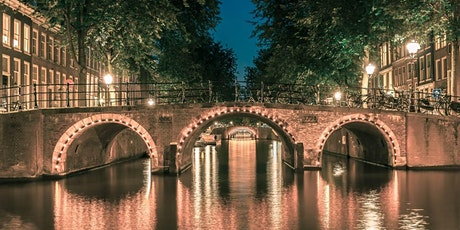 Zeven Bruggen Festival:  Amsterdamse impressies -LIVESTREAM tickets