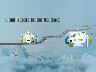 Cloud Transformation Roadmap – Erfolgreich in die Cloud Tickets