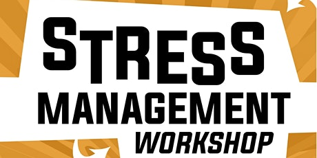 Make Stress Work For You (Free Workshop) tickets
