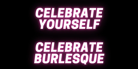 Burlesque Online Zoom Class: World Burlesque Day Edition tickets