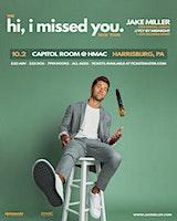 Jake Miller at Harrisburg Midtown Arts Center