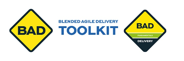 The BAD Toolkit: DELIVERY Fundamentals image