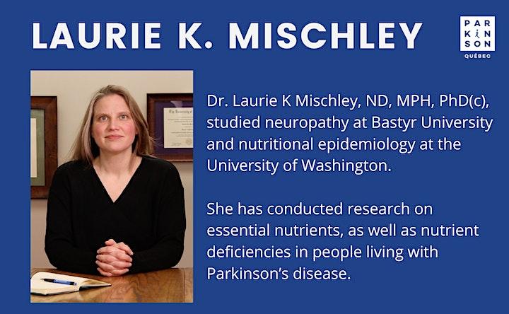 Image de Pourquoi certaines personnes vivent mieux que d'autres avec le Parkinson?