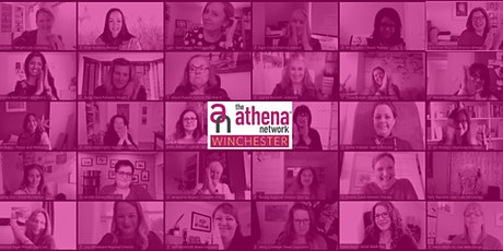 The Athena Network - Winchester South & Eastleigh (3rd Tues / month) tickets