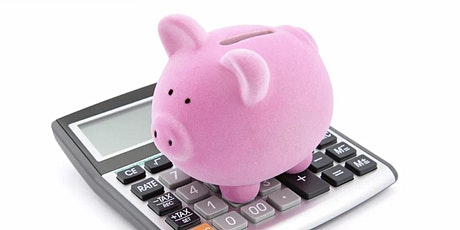 Maximizing Your Money: Budgeting and Saving tickets