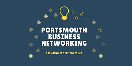 Portsmouth Business Networking Event tickets
