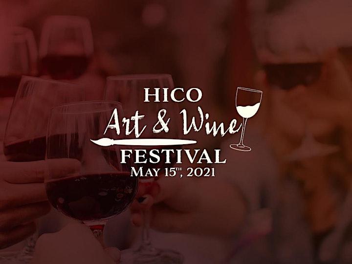 Hico Art & Wine Festival image