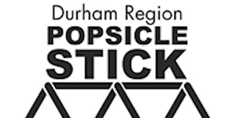 2021 Durham Popsicle Stick Bridge Competition tickets