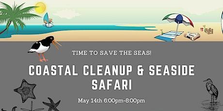 Palma Sola Cleanup and Seaside Safari tickets
