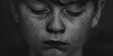 How to support Children who Have experienced childhood trauma tickets