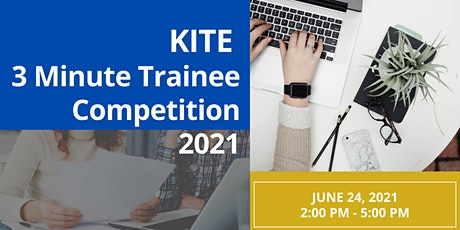 KITE 3MT 2021 Competition tickets