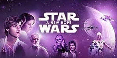 Drive-in Movie: Star Wars: A New Hope tickets