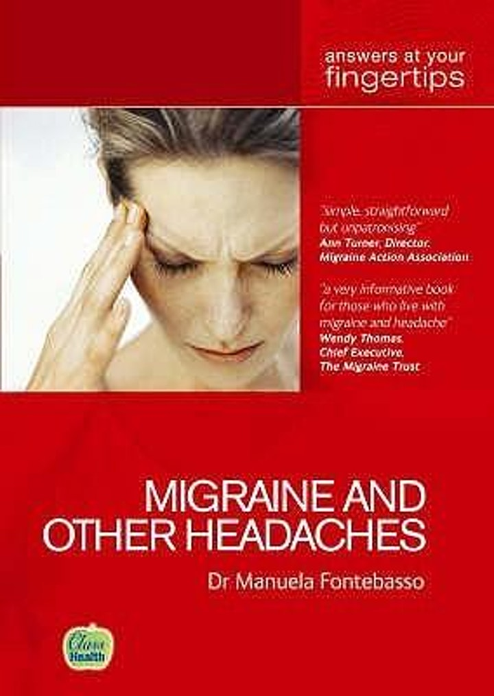 Managing cluster headache during COVID image