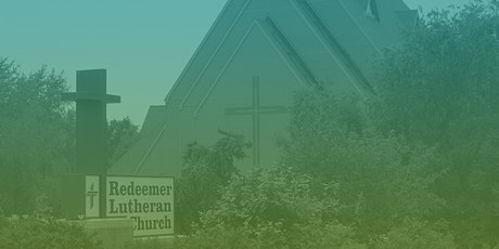 May 8 & 9 Services tickets