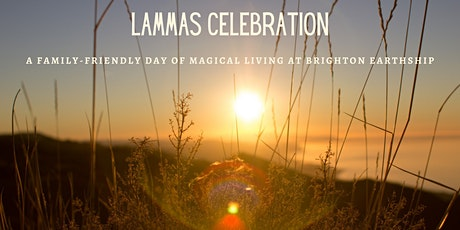 Lammas Celebration tickets