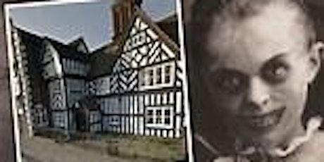 Four Crosses Inn - Evening Ghost Hunt plus sleepover tickets