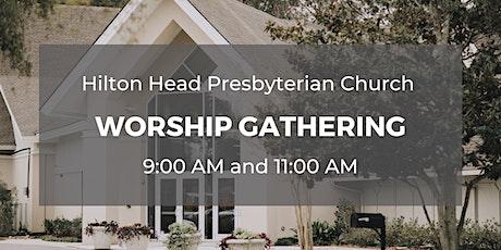 April 25th Worship Gathering tickets