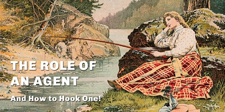The Role of an Agent and How to Hook One! tickets