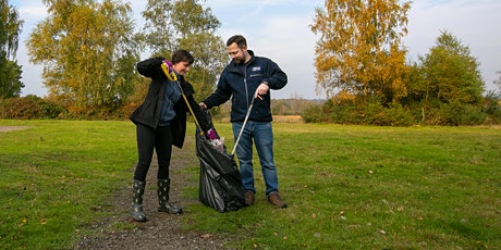 Litter Pick at Rough Dene tickets