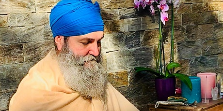 3 Pasos a la Meditación Avanzada con Maestro Kartar entradas