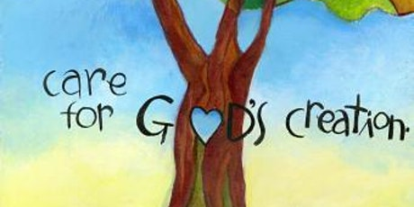 Virtual Prayer Service: Care for God's Creation tickets