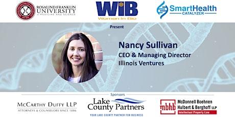 BioPathways + Women In Bio: Funding University Deep Tech tickets