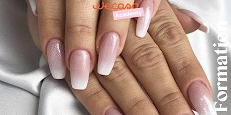 Formation nail art : babyboomer et initiation aux deco(1 jour) - 18/11/2021 billets